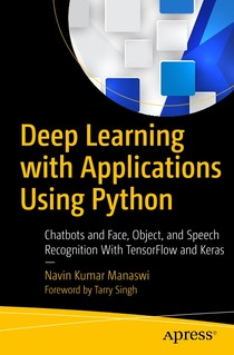Deep Learning with Applications Using Python (2018) - <strong> - 17