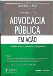 Advocacia Pública em Ação   Helon Kramer Lustoza (2015)
