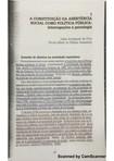CRUZ, L.R.  GUARESCHI, N. (Orgs.) Políticas públicas e assistência social