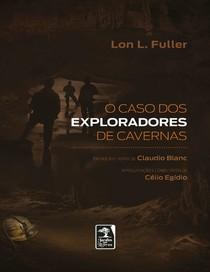 O caso dos exploradores de caverna pdf