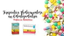 Profilaxia antibiótica em odontokids