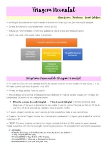 Triagem Neonatal - N2