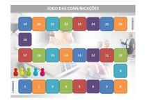 Jogo das Comunicações - Gerenciamento de Comunicação