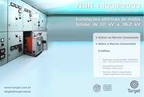 Instalações Elétricas - NBR 14039(2005) - Instalações Elétricas De Média Tensão De 1 0 kV A 36 2 kV - Comentada