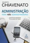 Prática administrativa  para não administradores - Livro