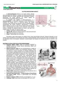 Eletrocardiograma Básico