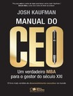 Manual do CEO   Josh Kaufman.pdf