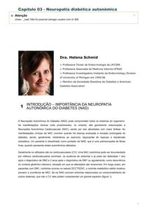 Capítulo 03 - Neuropatia diabética autonômica