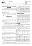 Leis das Reações Químicas - Resumo e Exercícios