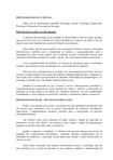 PSICOLOGIA SOCIAL E ESCOLA