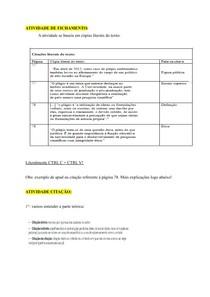 Atividade Citação e fichamento docx