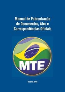 Manual de Padronização Oficial