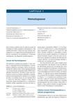 Cap 1 - Hematopoese