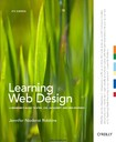 60Learning Web Design 4th Edition