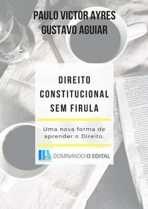 DIREITO CONSTITUCIONAL SEM FIRULA - Direito Constitucional - 7 caac09149470e