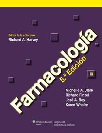 Libro Farmacologia Harvey Champe 5ed