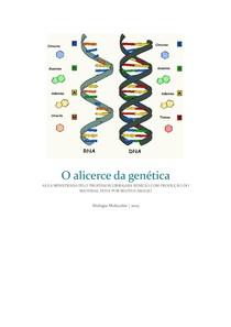 Base da genética