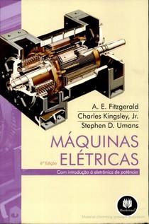 Maquinas Eletricas-Livro