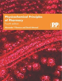 Physicochemical principles of pharmacy by alexander t. Florence.