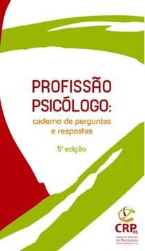 Psicologia como Profissão