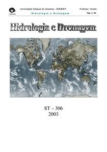 1 Apostila Hidrologiae Drenagem