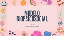 Modelo Biopsicossocial