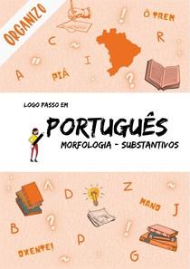 LÍNGUA PORTUGUESA - Substantivos