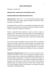 Apostila FDDJ - DS9 - 1 semestre 2013