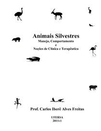 Animais Silvestres - ap.2011 zooVet