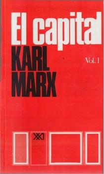 Karl Marx El Capital - Vol 1