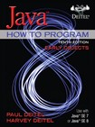 Java How To Program (Early Objects), 10th Edition