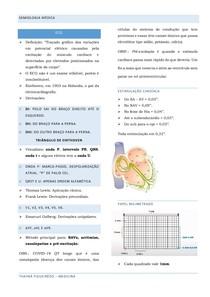 ECG- Semiologia médica