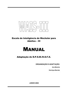 kupdf.net manual wais iii