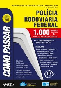 POLICIA RODOVIARIA FEDERAL   2ª ED 2018 (3)