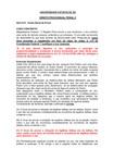 CASOS CONCRETOS PROCESSO PENAL II