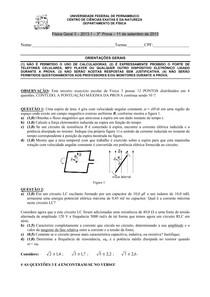 FISICA 3 (3EE - 2013.1 + GAB)