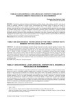 ( Psicologia) - Familia E Adolescencia - A Influencia Do Contexto Familiar No Desenvolvimento Psicol