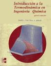 Introdução a Termodinâmica em Engenharia Química - Smith Van Ness Abott - Livro em Espanhol