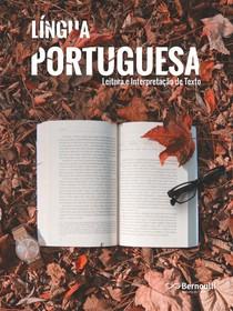 LEITURA E INTERPRETAÇÃO DE TEXTOS-APOSTILA BERNOULLI