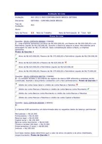 AV1 Contabilidade Básica 158458