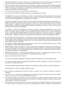 Consultoria Organizacional AP1