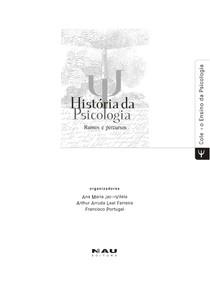 Historia da Psicologia   Rumos e percursos