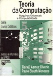 Teoria da Computação - Máquinas Universais e Computabilidade 1ª Ed.