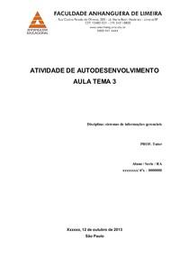 ATIVIDADE AUTODESENVOLVIMENTO sig