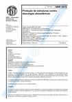 NBR 05419   2001   Proteção de Estruturas Contra Descargas Atmosféricas