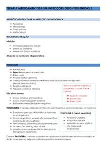 terapia medicamentosa em infeccoes odontegenicas 2