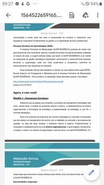 Análise de práticas de gestão adotada pela farmácia de manipulação