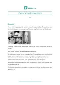 aula 1 de quimica exercicios