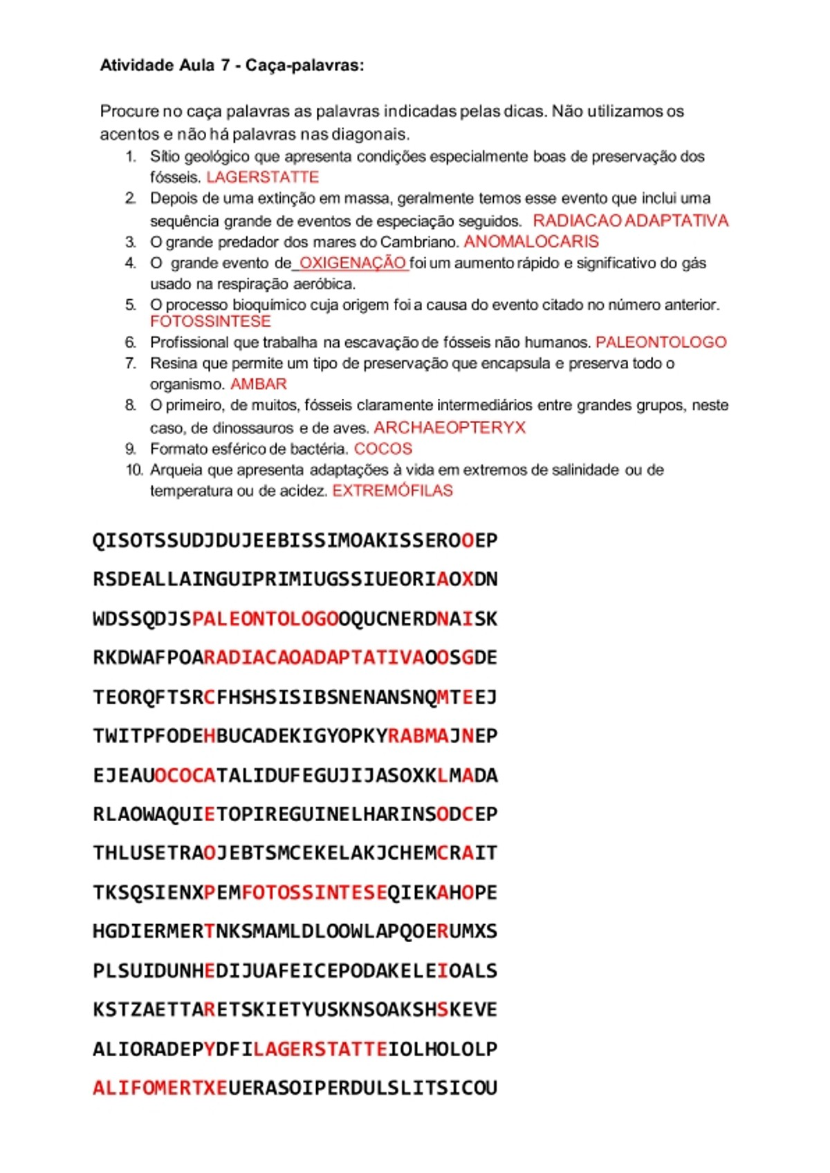 Pre-visualização do material Atividade Aula 7 DSV - página 1