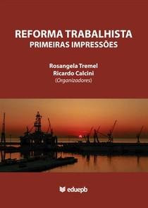 Ricardo Calcini - Reforma Trabalhista (primeiras impressões)(2018(@JeanOliveiraLopes